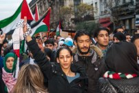2012.11.25- Manifestation pour la palestine-AAP_0677
